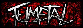 Fumetal - Logo