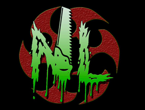 Nija Lucifer - Logo
