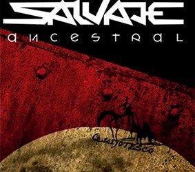 SALVAJE ANCESTRAL - Quijotesco