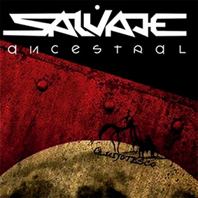 "SALVAJE ANCESTRAL ""Quijotesco"""