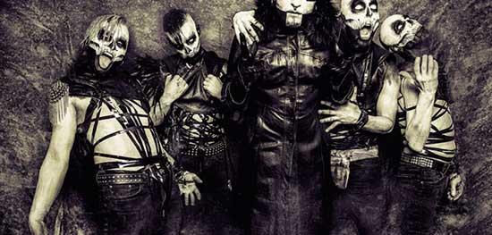 """KILLUS nuevo álbum """"Devilish Deeds"""""""
