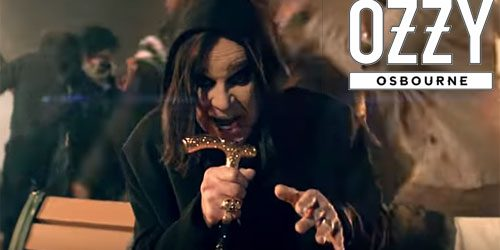 Ozzy video 2020
