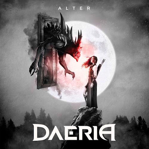 """DAERIA """"Alter"""""""
