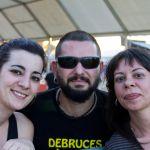 Vina Rock 2015 - Kultura de Bar